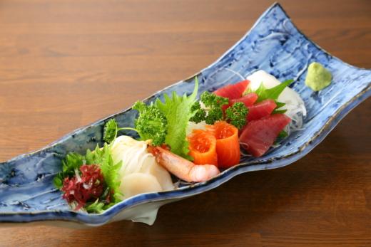 単品・お寿司